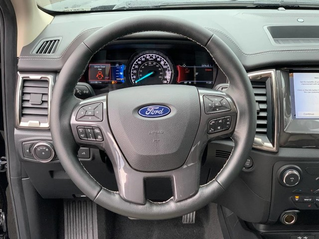 2019 Ford Ranger SuperCrew Cab 4x4, Pickup #F36796 - photo 10