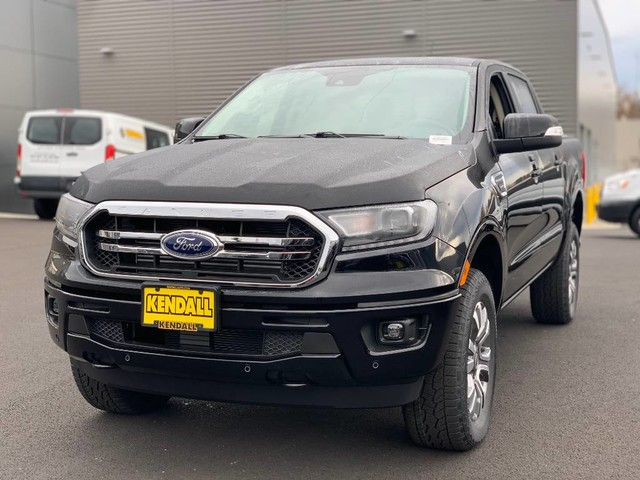2019 Ford Ranger SuperCrew Cab 4x4, Pickup #F36796 - photo 3