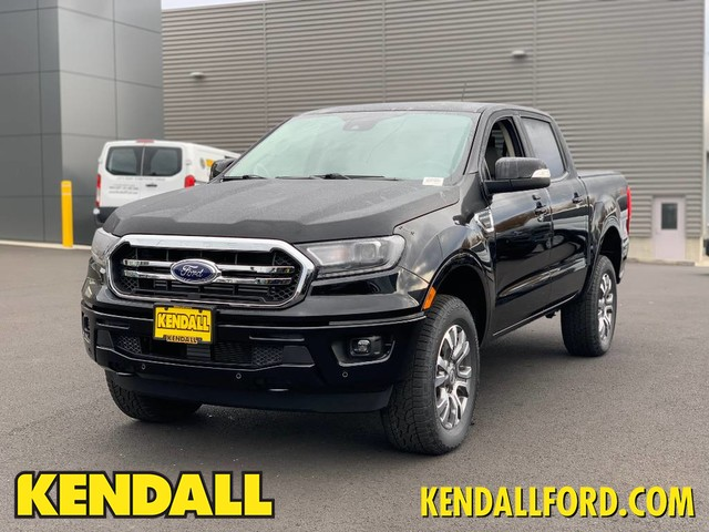 2019 Ford Ranger SuperCrew Cab 4x4, Pickup #F36796 - photo 1