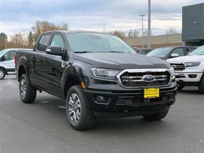 2019 Ford Ranger SuperCrew Cab 4x4, Pickup #F36796 - photo 5