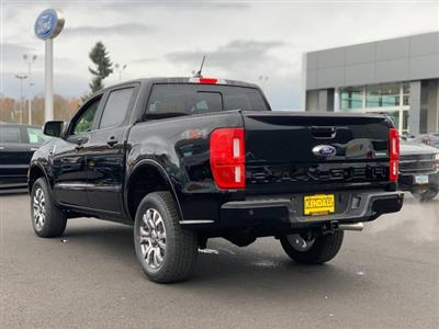 2019 Ford Ranger SuperCrew Cab 4x4, Pickup #F36796 - photo 2