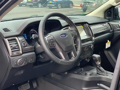 2019 Ford Ranger SuperCrew Cab 4x4, Pickup #F36796 - photo 9