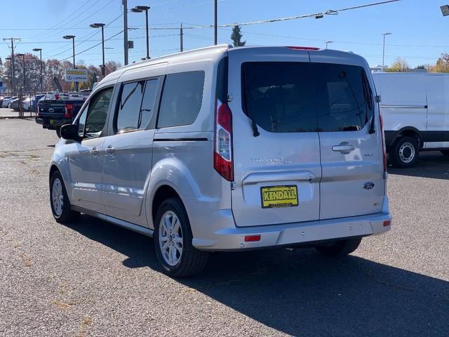 2020 Transit Connect, Passenger Wagon #F36797 - photo 8
