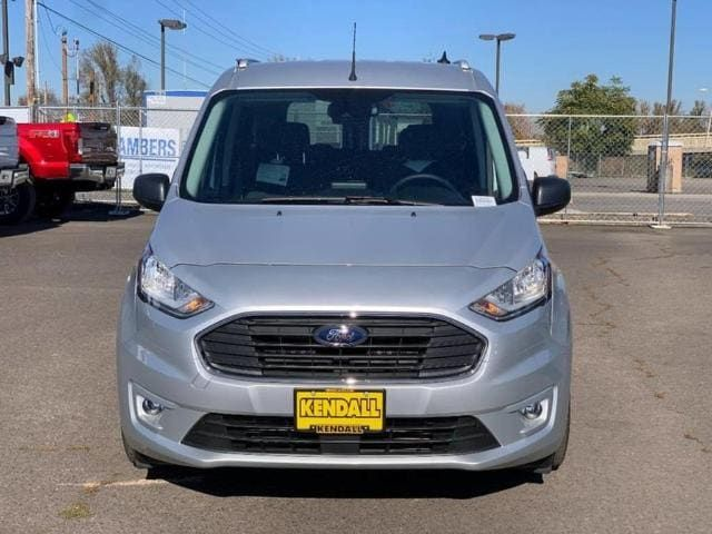 2020 Ford Transit Connect FWD, Passenger Wagon #F36797 - photo 4