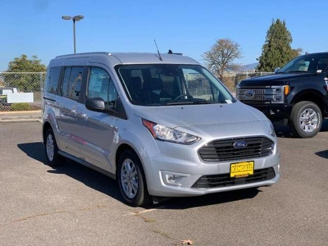 2020 Ford Transit Connect FWD, Passenger Wagon #F36797 - photo 5