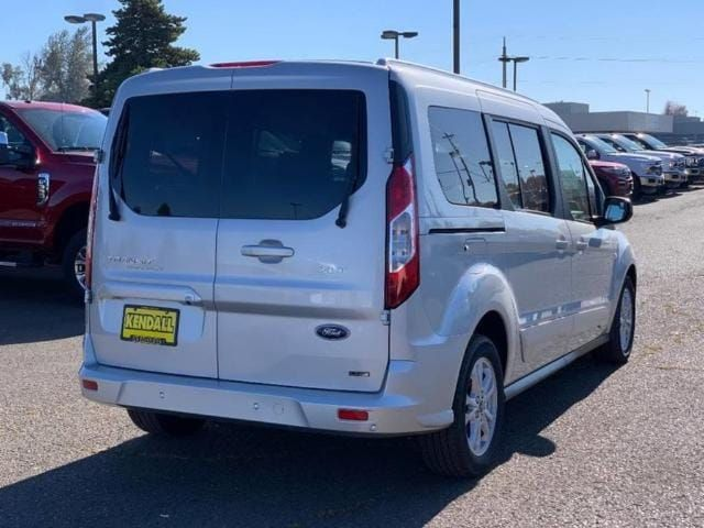 2020 Ford Transit Connect FWD, Passenger Wagon #F36797 - photo 7