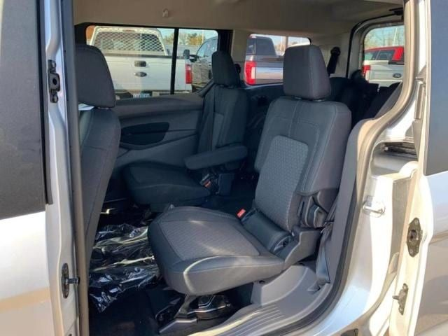 2020 Ford Transit Connect FWD, Passenger Wagon #F36797 - photo 19