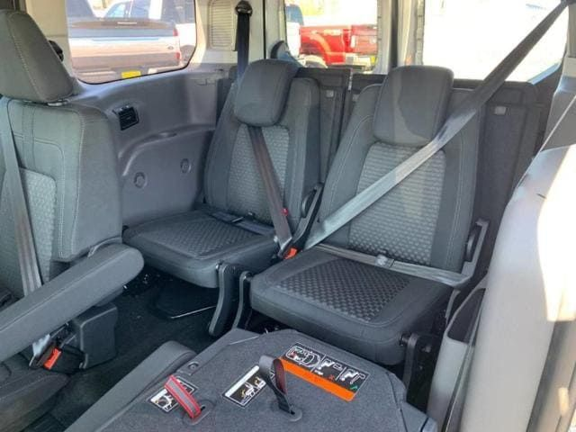 2020 Ford Transit Connect FWD, Passenger Wagon #F36797 - photo 20