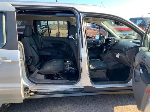 2020 Ford Transit Connect FWD, Passenger Wagon #F36797 - photo 21