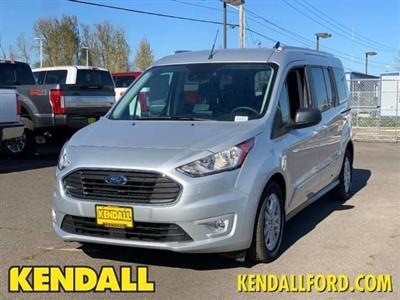 2020 Ford Transit Connect FWD, Passenger Wagon #F36797 - photo 1