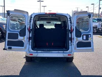 2020 Ford Transit Connect FWD, Passenger Wagon #F36797 - photo 2