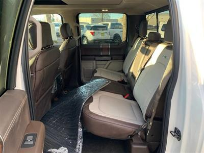 2019 F-150 SuperCrew Cab 4x4, Pickup #F36805 - photo 20