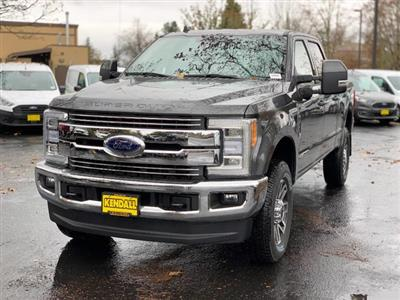 2019 F-250 Crew Cab 4x4, Pickup #F36809 - photo 3