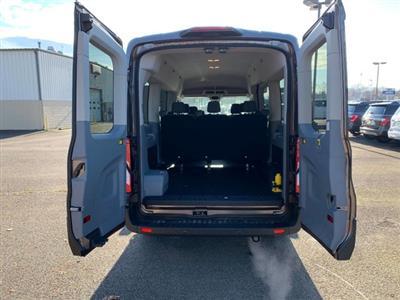 2019 Transit 150 Med Roof 4x2, Passenger Wagon #F36811 - photo 2