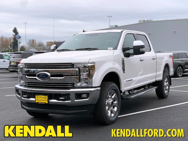 2019 F-250 Crew Cab 4x4, Pickup #F36815 - photo 1