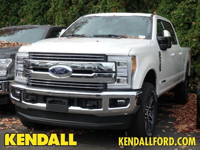 2019 F-250 Crew Cab 4x4,  Pickup #F36816 - photo 1