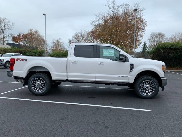 2019 F-250 Crew Cab 4x4, Pickup #F36816 - photo 6