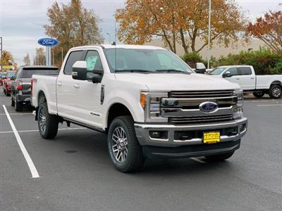 2019 F-250 Crew Cab 4x4, Pickup #F36816 - photo 5