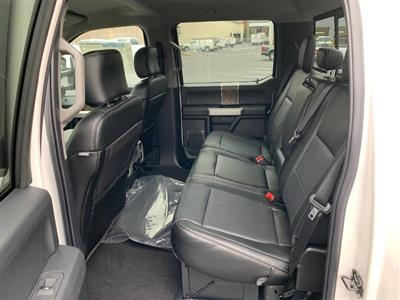 2019 F-250 Crew Cab 4x4, Pickup #F36816 - photo 21