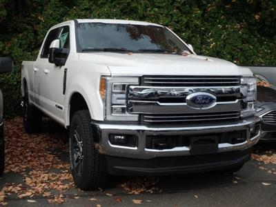 2019 F-250 Crew Cab 4x4,  Pickup #F36816 - photo 4