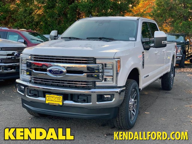 2019 F-350 Crew Cab 4x4, Pickup #F36820 - photo 1