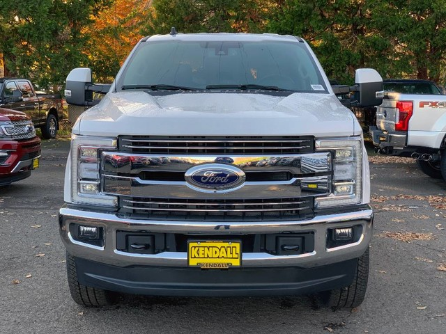 2019 F-350 Crew Cab 4x4, Pickup #F36820 - photo 3