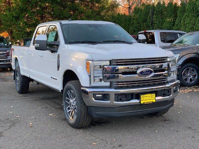 2019 F-350 Crew Cab 4x4, Pickup #F36820 - photo 4