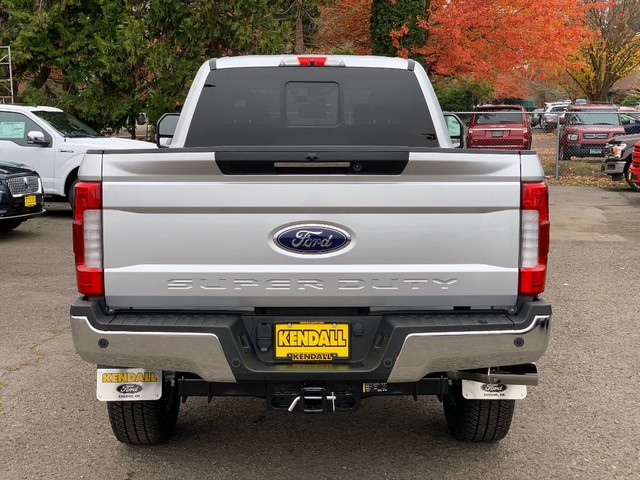 2019 F-350 Crew Cab 4x4, Pickup #F36821 - photo 7