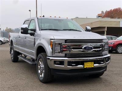 2019 F-350 Crew Cab 4x4, Pickup #F36821 - photo 4
