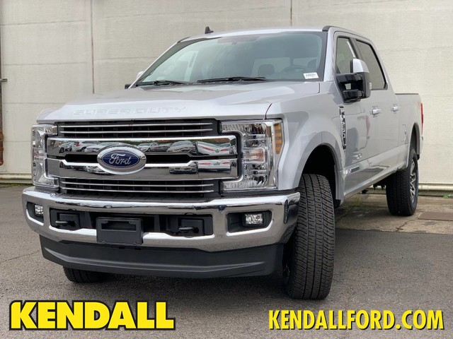 2019 F-250 Crew Cab 4x4,  Pickup #F36822 - photo 1