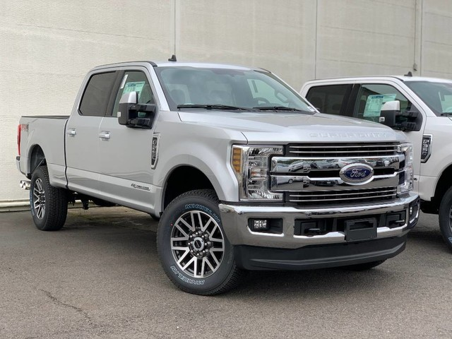 2019 F-250 Crew Cab 4x4,  Pickup #F36822 - photo 4