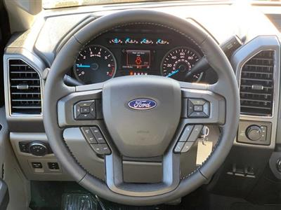 2019 F-150 SuperCrew Cab 4x4, Pickup #F36824 - photo 10