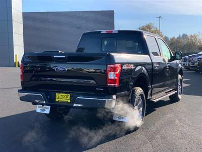 2019 F-150 SuperCrew Cab 4x4, Pickup #F36824 - photo 6