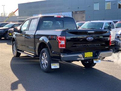 2019 F-150 SuperCrew Cab 4x4, Pickup #F36824 - photo 2