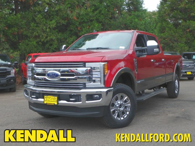2019 F-350 Crew Cab 4x4, Pickup #F36826 - photo 1