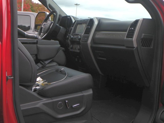 2019 F-350 Crew Cab 4x4, Pickup #F36826 - photo 21