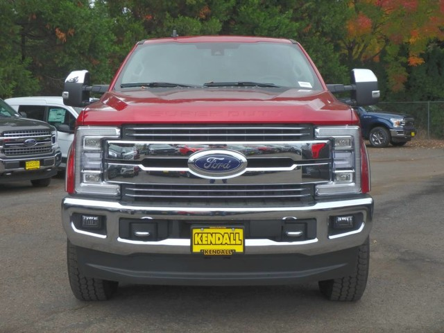 2019 F-350 Crew Cab 4x4, Pickup #F36826 - photo 4