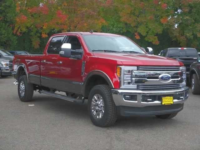 2019 F-350 Crew Cab 4x4, Pickup #F36826 - photo 5