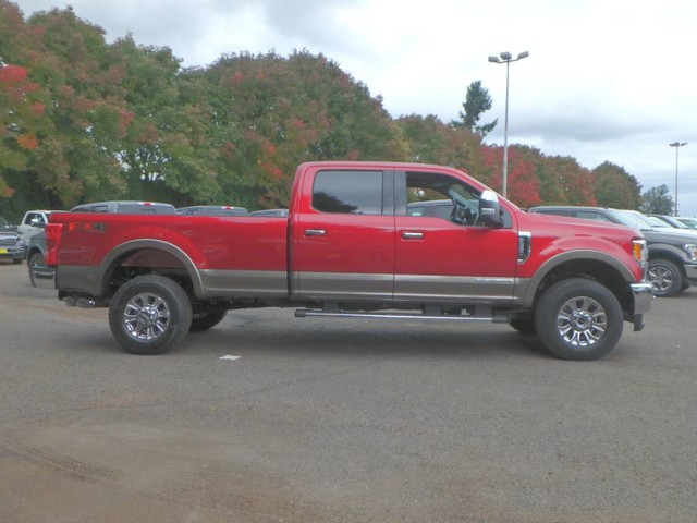 2019 F-350 Crew Cab 4x4, Pickup #F36826 - photo 6