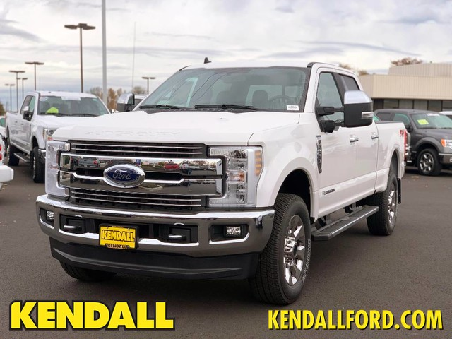 2019 F-250 Crew Cab 4x4, Pickup #F36829 - photo 1