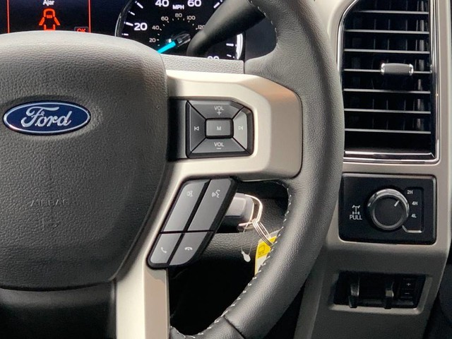 2019 Ford F-250 Crew Cab 4x4, Pickup #F36829 - photo 11