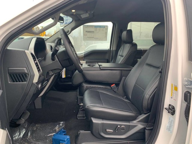 2019 Ford F-250 Crew Cab 4x4, Pickup #F36829 - photo 17