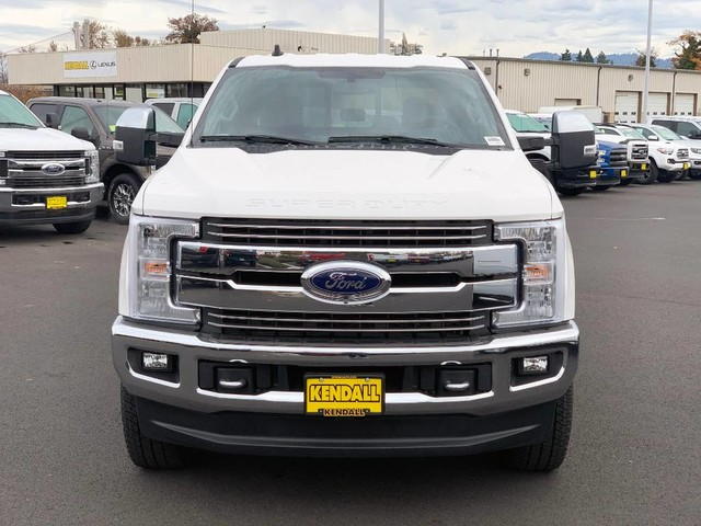 2019 Ford F-250 Crew Cab 4x4, Pickup #F36829 - photo 2