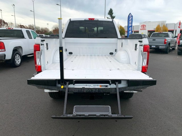 2019 Ford F-250 Crew Cab 4x4, Pickup #F36829 - photo 20