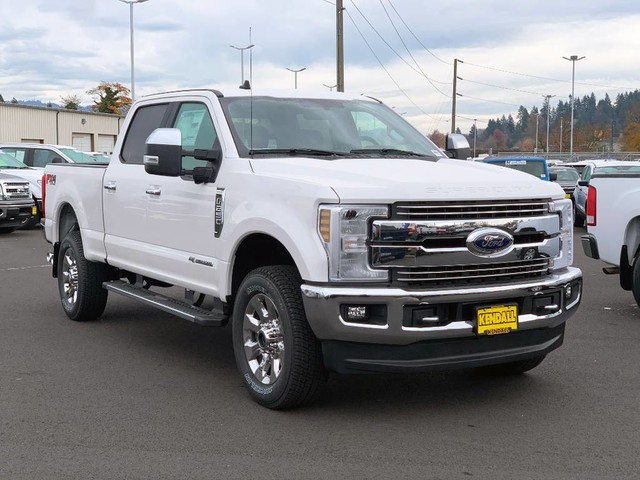 2019 Ford F-250 Crew Cab 4x4, Pickup #F36829 - photo 3