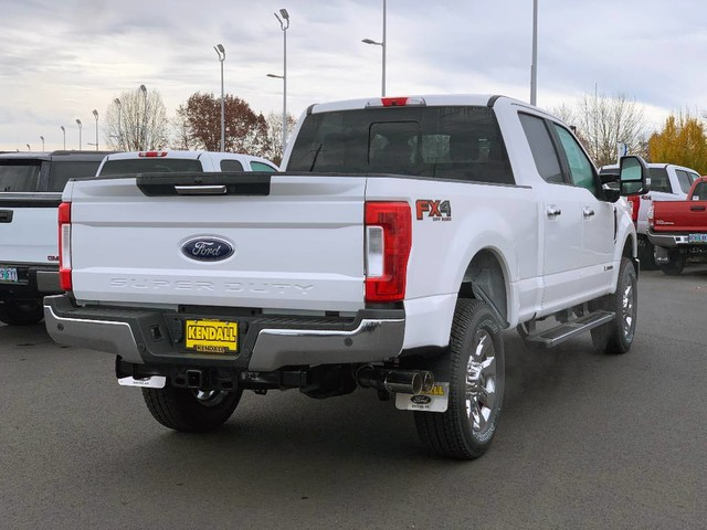 2019 Ford F-250 Crew Cab 4x4, Pickup #F36829 - photo 5