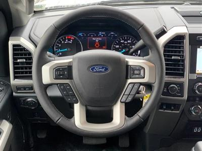 2019 Ford F-250 Crew Cab 4x4, Pickup #F36829 - photo 9