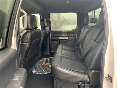 2019 Ford F-250 Crew Cab 4x4, Pickup #F36829 - photo 19