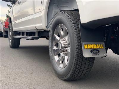 2019 Ford F-250 Crew Cab 4x4, Pickup #F36829 - photo 7
