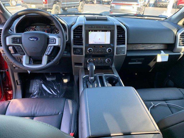 2019 F-150 SuperCrew Cab 4x4, Pickup #F36833 - photo 15